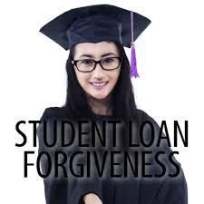 LOAN FORGIVE